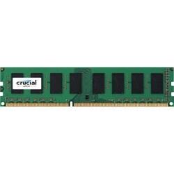 Crucial 8GB DDR3 PC3-14900 Unbuffered NON-ECC 1.35V 1024Meg x 64