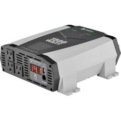 Cobra Professional 1500 Watt Power Inverter