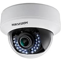 Hikvision Surveillance Camera - Color, Monochrome