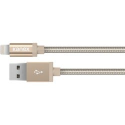 Kanex ChargeSync USB Cable With Lightining Connector