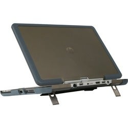 """Max Cases Extreme Shell for HP 11"""" Revolve in (Grey)"""