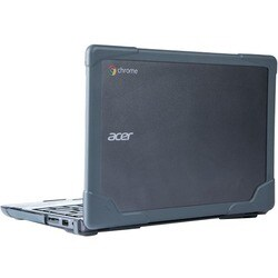 """Max Cases ACER C720 Chromebook 11"""" Extreme Shell"""