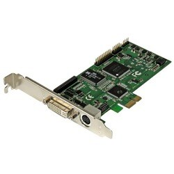 StarTech.com High-definition PCIe capture card - HDMI VGA DVI & compo