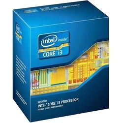Intel Core i3 i3-4170 Dual-core (2 Core) 3.70 GHz Processor - Socket