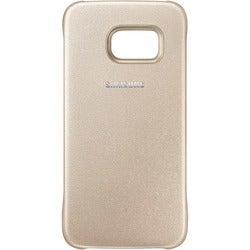 Samsung Galaxy S6 Protective Cover, Gold