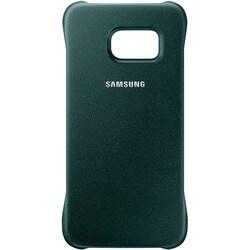 Samsung Galaxy S6 edge Protective Cover, Green