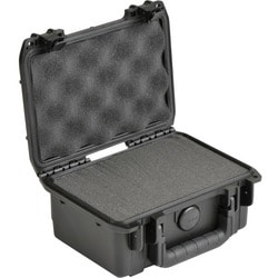 SKB iSeries 0705-3 Waterproof Utility Case w/cubed foam