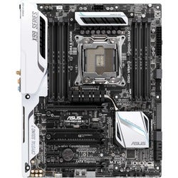 Asus X99-PRO/USB 3.1 Desktop Motherboard - Intel X99 Chipset - Socket