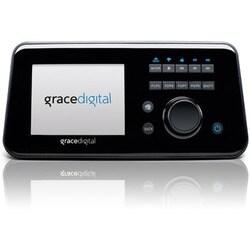 Grace Digital Primo Internet Radio - Wireless LAN