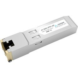 Axiom 1000BASE-T SFP Transceiver for Sonicwall - 01-SSC-9791