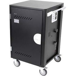 AVer C30u Tablet Charge & Sync Cart