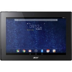 "Acer ICONIA Tab 10 A3-A30-18P1 16 GB Tablet - 10.1"" - In-plane Switch"