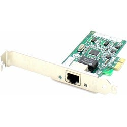 AddOn SIIG CN-GP1011-S3 Comparable 10/100/1000Mbs Single Open RJ-45 P
