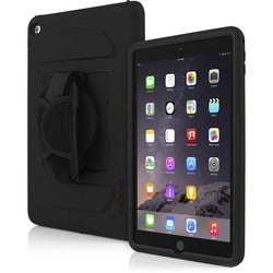 Incipio Capture IPD-261-BLK Carrying Case for iPad Air 2 - Black