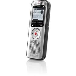 Philips Voice Tracer Digital Recorder Conversation Recording DVT2000|https://ak1.ostkcdn.com/images/products/etilize/images/250/1029866724.jpg?impolicy=medium