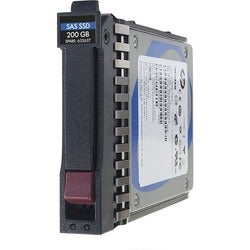 "HPE 1.20 TB 2.5"" Internal Hard Drive - SAS"