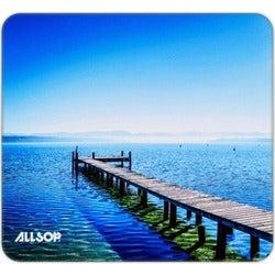 Allsop Naturesmart Mousepad Pier