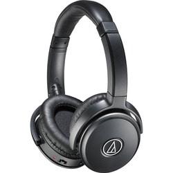 Audio-Technica QuietPoint Active Noise-cancelling Headphones