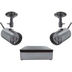 Uniden WDVR4-2 HDD Video Surveillance System