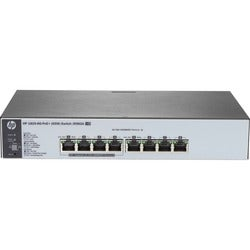 HP 1820-8G-PPoE+ (65W) Switch