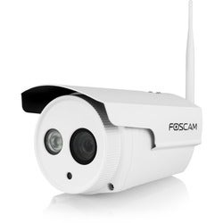 Foscam FI9803P 1 Megapixel Network Camera - Color