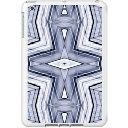 OTM iPad Air White Glossy Case New Age Collection, Geometric