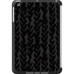 OTM iPad Mini Black Matte Case Black/Black Collection, Hearts