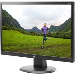 "HP Value 22uh 21.5"" LED LCD Monitor - 16:9 - 5 ms"