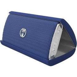 INNO Speaker System - Portable - Wireless Speaker(s) - Blue