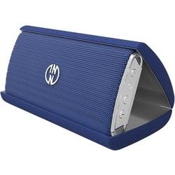 INNO Speaker System - Portable - Wireless Speaker(s) - Blue