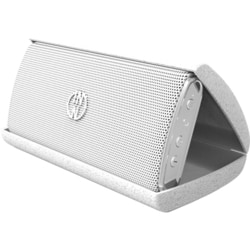 INNO Speaker System - Portable - Wireless Speaker(s) - White