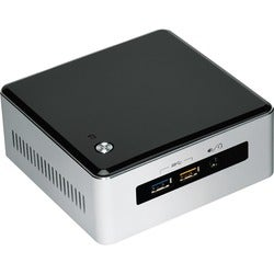 Intel NUC5I7RYH Desktop Computer - Intel Core i7 i7-5557U 3.10 GHz DD