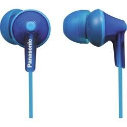 Panasonic RP-HJE125 Earbuds Headphones