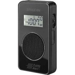 Sangean DT-500W AM / FM / Weather Alert Pocket Radio