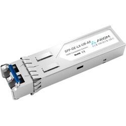 Axiom 1000BASE-LX SFP Transceiver for Ubiquiti - SFP-GE-LX-UB