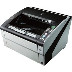 Fujitsu fi-6400 Sheetfed Scanner - 600 dpi Optical