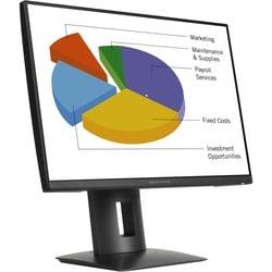 "HP Z24n 24"" LED LCD Monitor - 16:10 - 8 ms"
