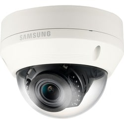 Samsung WiseNet Lite 1.3 Megapixel Network Camera - 1 Pack - Color, M