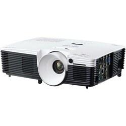 Ricoh PJ X5460 3D Ready DLP Projector - HDTV - 16:10