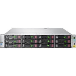 HP StoreEasy 1650 16TB SAS Storage