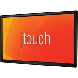 "InFocus JTouch INF5701 57"" LCD Touchscreen Monitor - 16:9 - 9.50 ms"