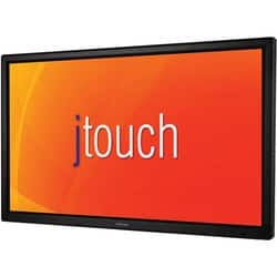 """InFocus JTouch INF5701 57"""" LCD Touchscreen Monitor - 16:9 - 9.50 ms