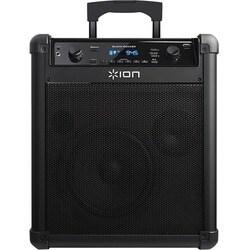 ION Block Rocker iPA76A Speaker System - 50 W RMS - Battery Rechargea