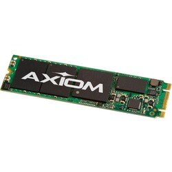 Axiom 120GB M.2 Type 2280 Signature III SATA 6Gb/s Internal SSD Sync