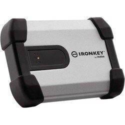 "IronKey H350 1 TB 2.5"" External Hard Drive"
