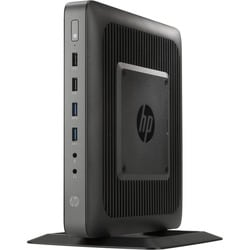 HP t620 Thin Client - AMD G-Series GX-415GA Quad-core (4 Core) 1.50 G
