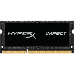 Kingston Impact SODIMM - 4GB Module - DDR3L 1866MHz CL11 SODIMM