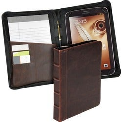 "Samsill Vintage Carrying Case for 7.9"" Tablet - Brown"