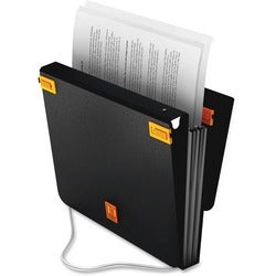 Samsill TRIO 3-in-1 Organizer - Binder + Expanding File + File Hangin
