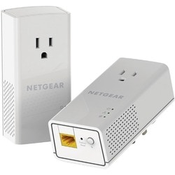 Netgear PLP1200 Powerline Network Adapter
